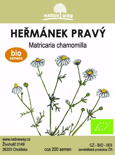 Nativeway hermanek seminka