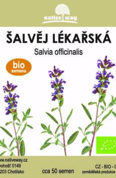 Nativeway salvej seminka