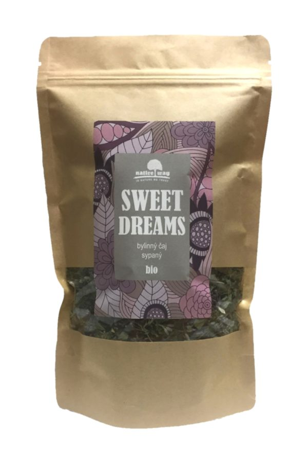 sweet_dreams bylinny caj bio - nativeway.cz